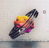 SNAP. A Design, 3D, Fine Art, and Graphic Design project by Sergi Rodriguez - Dec 28 2015 12:00 AM