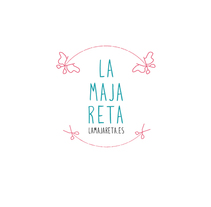 La Majareta. A Art Direction, Br, ing, Identit, Marketing, Web Design, and Web Development project by Aída Hulton - 03-09-2014