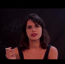 """Montaje """"Monócromos"""". Un proyecto de Cine y Vídeo de Jose Cabello Mata         - 30.09.2015"""