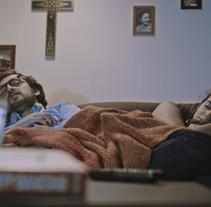 "Montaje ""Música para follar"". Un proyecto de Cine y Vídeo de Jose Cabello Mata         - 30.11.2015"