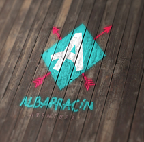Albarracín Aventura. A Illustration, Br, ing, Identit, Graphic Design, and Web Design project by Ana Mareca Miralles - 11-02-2014