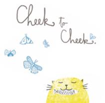 """Cómic. """"Cheek to cheek"""". Un proyecto de Ilustración y Comic de Xiana Teimoy - 14-01-2016"""