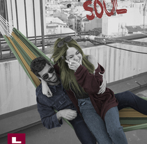 Levis - Young Soul. Un proyecto de Fotografía de Tania Cervera Núñez         - 15.01.2016