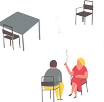 Le Cool_Revista online. Un proyecto de Ilustración y Diseño gráfico de Lidia Lobato LLO - 22-01-2016
