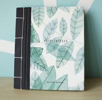Fotosíntesis. Un proyecto de Ilustración de Esther Bernal López - 27-01-2016