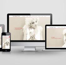 Maiclown. Um projeto de Web design e Desenvolvimento Web de miodesign  - 09-12-2015