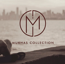 Mukhas Collection. A Graphic Design project by Ana Mareca Miralles         - 28.02.2014