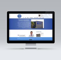 Desarrollo web URÓLOGOS MÁLAGA. A Web Design, and Web Development project by Beatriz Chaves Bueno         - 09.12.2015