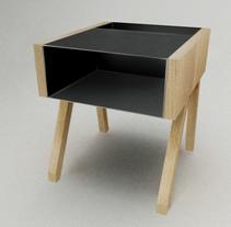 Linden Furniture. Un proyecto de Diseño, Diseño de muebles, Diseño de producto y Diseño industrial de Alejandro Mazuelas Kamiruaga - Domingo, 14 de febrero de 2016 00:00:00 +0100