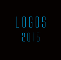 Logos 2015. A Br, ing, Identit, and Graphic Design project by Javier López         - 30.12.2015