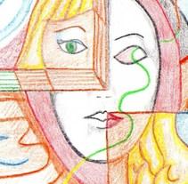 Sueños en color. Un proyecto de Ilustración de Montse Barea         - 17.02.2016