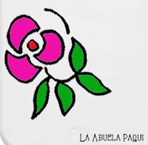 La Abuela Paqui. A Product Design project by Elena  Ojeda Esteve - 22-02-2016