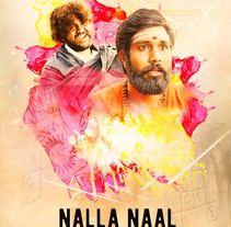 """""""Nalla Naal"""" . Um projeto de Educação de MINDSCREEN FILM INSTITUTE         - 24.02.2016"""