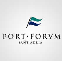 Port Fòrum. A Design project by Philip Stanton Stanton Studio - 29-02-2016