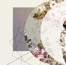 Moda colash. Un proyecto de Diseño y Collage de Diana Armisén Gracía-Santamarina         - 07.03.2016