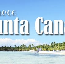Página Web Turística. Un proyecto de Diseño Web de bianca_pt         - 04.04.2015