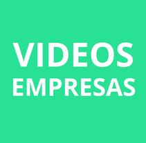 Vídeos para empresas. A Design, Motion Graphics, and 3D project by Álvaro Villa Fernández-Mayoralas         - 14.03.2016