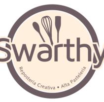 Logotipo para negocio de repostería. Un proyecto de Diseño, Br, ing e Identidad, Cocina y Diseño gráfico de Juan Sebastian Bazzani Delgado         - 10.03.2016
