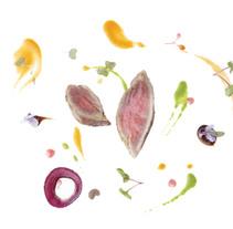 Un trabajo para el Restaurante Castilla de Toro. Seguí mucho de los consejos de Francesc. Espero que os guste.. A Photograph project by Oscar Parasiego - 16-03-2016