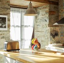 Fotografia de interior: La Casa del Rock & Roll con Coda Arquitectos. Um projeto de Fotografia e Arquitetura de Oscar Parasiego         - 16.03.2016