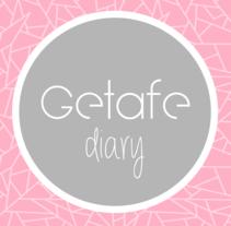 Getafe Diary. Un proyecto de Diseño de Ana Cuesta de la Torre         - 26.11.2015