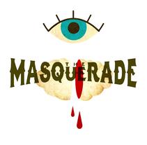 The Masquerade. Claptone. Un proyecto de Ilustración y Diseño gráfico de Jesús Sotés Vicente - 05-04-2016