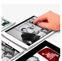 Edición Digital Interactiva. Um projeto de Design, Design editorial e Design gráfico de Mari Carmen Belmonte         - 05.04.2016