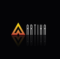 Branding: ARTIKA. A Br, ing&Identit project by Emilio Rodriguez Gonzalez         - 16.04.2016