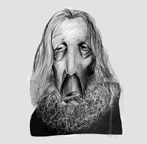 Ilustración prensa. Moda, artículo de opinión y caricatura. . A Illustration, Editorial Design, and Graphic Design project by Pablo Gomez         - 22.04.2016