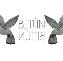 Ilustraciones y cartelería para el bar cultural Betún. Un proyecto de Ilustración y Diseño gráfico de Fofinski Dorado         - 04.09.2015