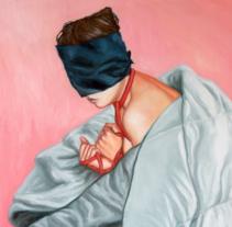 Óleos Enero // Abril 2016. Un proyecto de Ilustración, Bellas Artes y Pintura de Alexander  Grahovsky - 04-05-2016