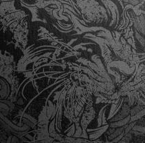Rèplica. Un proyecto de Diseño, Ilustración, Dirección de arte y Bellas Artes de Guillem Bosch Ramos         - 11.05.2016