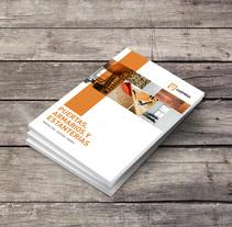 Catálogo CARPINSA. A Editorial Design, and Graphic Design project by Sergi García         - 24.03.2016