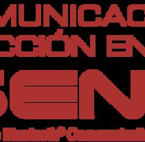 SENA España. A Web Development project by Benjamín Beviá         - 31.05.2016