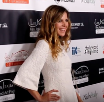 Los Angeles Italian Film Festival 2015. A Film, Video, and TV project by Mariadel Villaespesa         - 04.03.2015