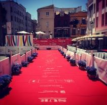 Festival de cine de Málaga 2015. A Film, Video, TV, 3D, and Film project by Mariadel Villaespesa         - 17.04.2015