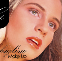 Giglino MakeUp. A Design, and Advertising project by Francisco Medina         - 10.03.2016