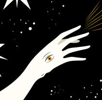 PAI PAI: El Origen de los Celos.. Un proyecto de Ilustración de Violeta Hernández - 22-06-2016