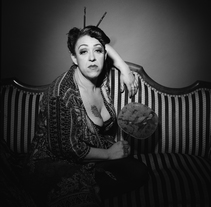 Portraits. A Photograph project by Laia Albert Casado - Jun 24 2016 12:00 AM