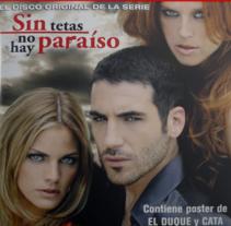 Sin Tetas no hay Paraíso . Un proyecto de Música y Audio de Wondrew Music         - 20.11.2008