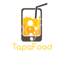 TapaFood. A Design, Br, ing, Identit, Marketing, T, pograph, and Naming project by Oscar  García Hernández - 14-05-2015
