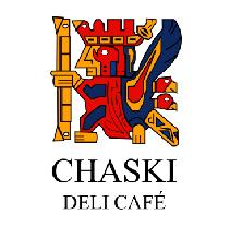 Chaski Deli Café. Um projeto de Design gráfico de Daniel Rivera         - 12.07.2016