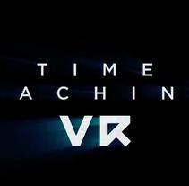 Editor del Full Launch Trailer de Time Machine VR. Un proyecto de Cine, vídeo, televisión y Animación de Santi Borras Palom - 28-07-2016