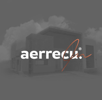 Aerrecu. A Design, Architecture, Br, ing, Identit, and Graphic Design project by Menta Picante  - Aug 04 2016 12:00 AM