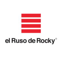 "Branding para ""El Ruso de Rocky"". A Advertising, Br, ing&Identit project by Amaia Ugarte         - 31.05.2014"