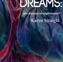 Portadas. Um projeto de Design, Ilustração e Publicidade de Karen Straight - 31-12-2015