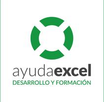 Ayuda Excel. Un proyecto de Br, ing e Identidad y Diseño gráfico de Ainara García Miguel - 13-09-2016