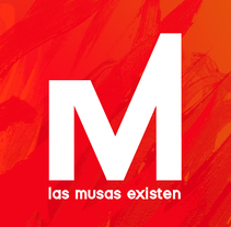 Las Musas existen. Un proyecto de Vídeo de Aloha Lorenzo         - 15.09.2016