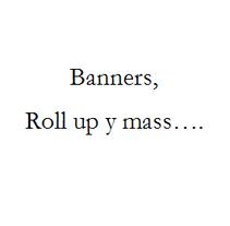 Banners, roll up, vinilo adhesivo y mas..... Un proyecto de Diseño de Lorena         - 15.09.2016