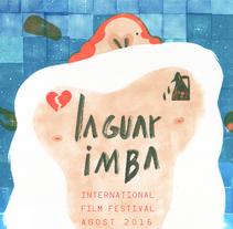 La Guarimba Film Festival 2016. Un proyecto de Ilustración y Diseño gráfico de Isabel  Vila Caballero - 29-04-2016